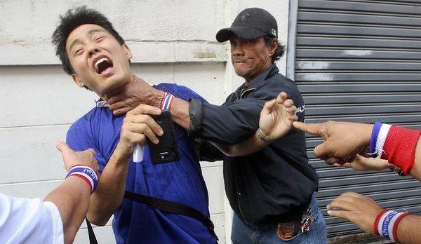 THAILANDIA: Dove sta andando il Paese dei Sorrisi, secondo Duncan McCargo.