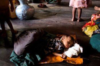 BIRMANIA: Il rancore profondo dello stato dell'Arakan