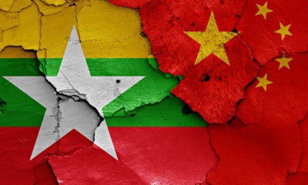 La Cina nella regione del Mekong: all'ombra del drago