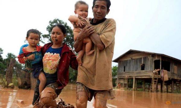 Una voce autorevole dell'ONU comincia finalmente ad indagare sul Laos