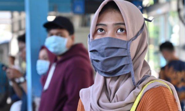 13 nuovi casi COVID19 in Indonesia: non bastano le preghiere