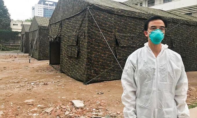risposta alla pandemia