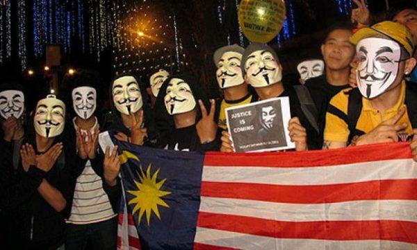 Esiste una democrazia parlamentare in Malesia?