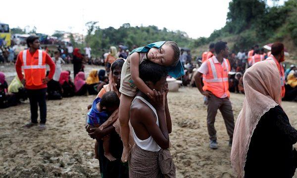 ASEAN non vede un attacco disumano contro i Rohingya nel Rakhine