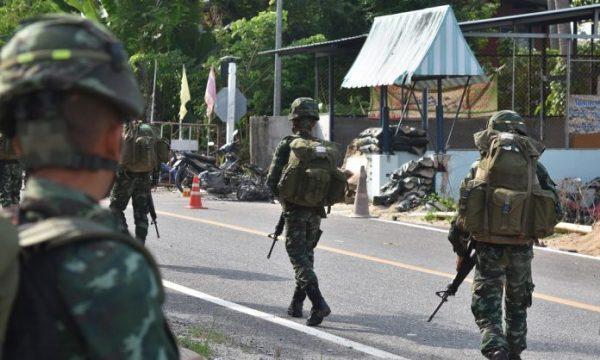 Relazioni tra USA e Thailandia: quando non si possono scegliere gli amici