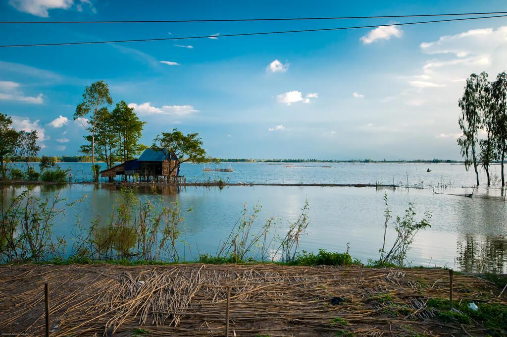 Il Vietnam abbraccia una nuova visione del Delta del Mekong
