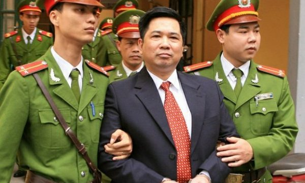 VIETNAM: Condannato un militante democratico