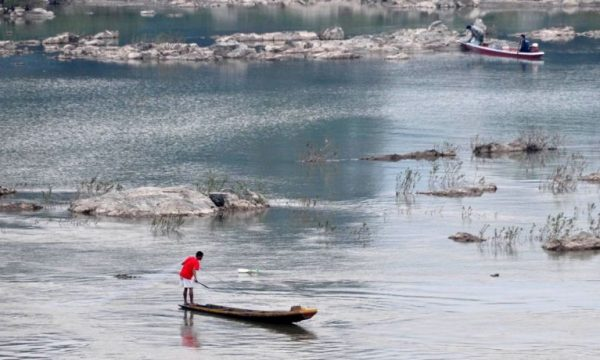 Diga di Sanakham in Laos: Thailandia non compri la sua energia