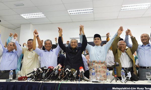 Coalizione riformista malese Pakatan Harapan ed il suprematismo malese