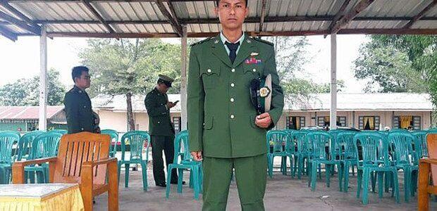 Hein Thaw Oo, il racconto di un disertore dell'esercito del Myanmar