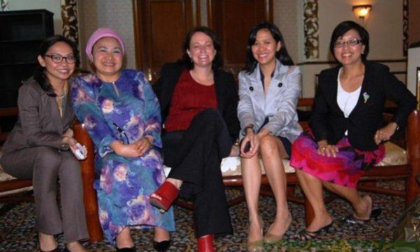 FILIPPINE: Le donne e l'Accordo Quadro per Bangsamoro