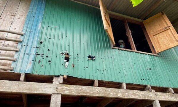 Due militanti separatisti uccisi a Krong Pinang scuotono il meridione thai