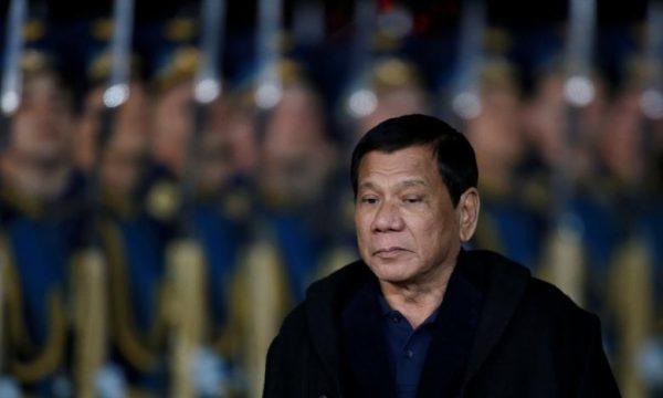 Califfato islamico d'oriente costringe ad un cambio nella politica estera di Duterte