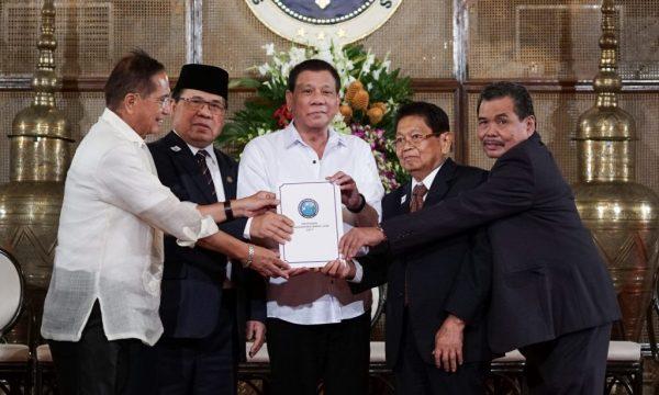 Destino del processo di pace a Mindanao appeso al filo della BBL