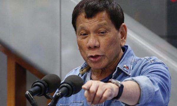 Legge contro la sovversione o contro diritti umani e libertà civili filippini?