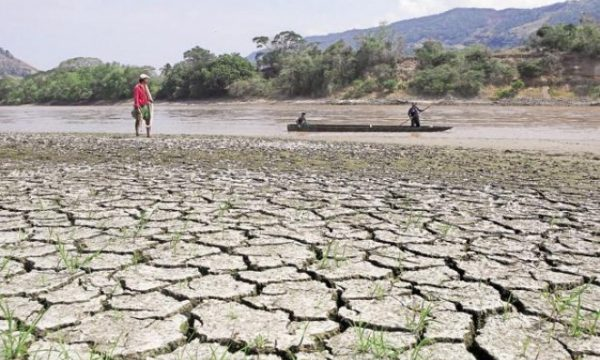 Le conseguenze politiche dei cambiamenti climatici