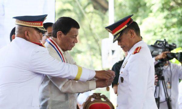 Jovie Espenido, strumento divino della guerra alla droga di Duterte?