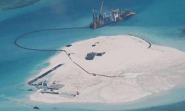 La presenza militare cinese e la politica di Duterte in mare