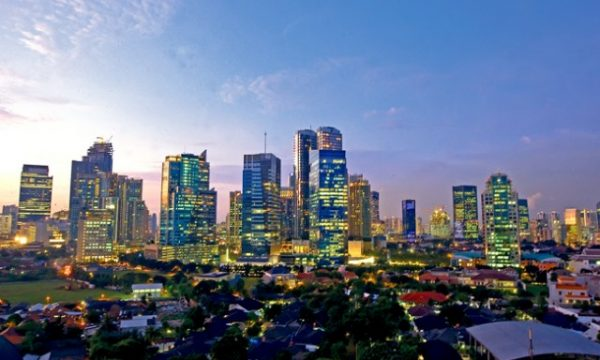 La crisi infrastrutturale indonesiana
