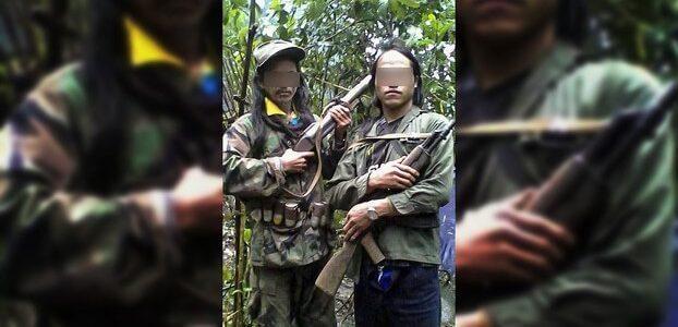 Xaysomboun Laos ucciso membro di gruppo armato sconosciuto