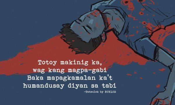 La speranza di avere giustizia per le vittime della guerra alla droga di Duterte