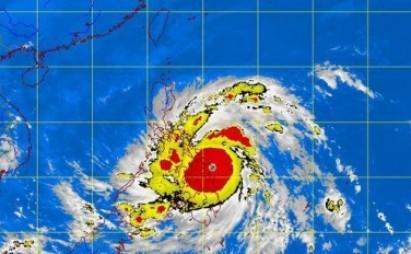haiyan su Tacloban