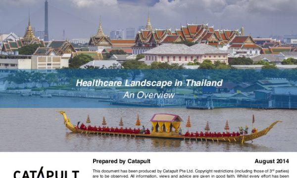 Perché cambiare la sanità in Thailandia se funziona e costa meno dei privilegi dei potenti?