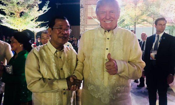 Perché la Cambogia di Hun Sen sta cedendo ai comandi strategici cinesi