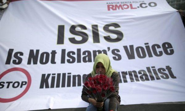 L'ASEAN e i militanti dell'ISIS che tornano, secondo Farish Noor