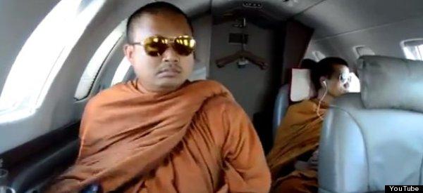 sgomberi buddismo