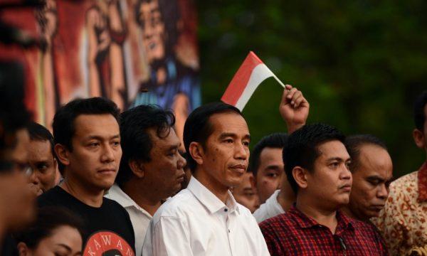Isole Natuna: l'Indonesia abbandona i toni calmi sulla presenza cinese