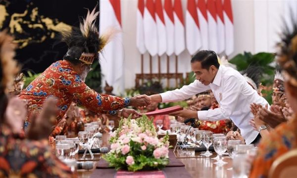 Il sentimento antiindonesiano dei papuani melanesiani a Papua