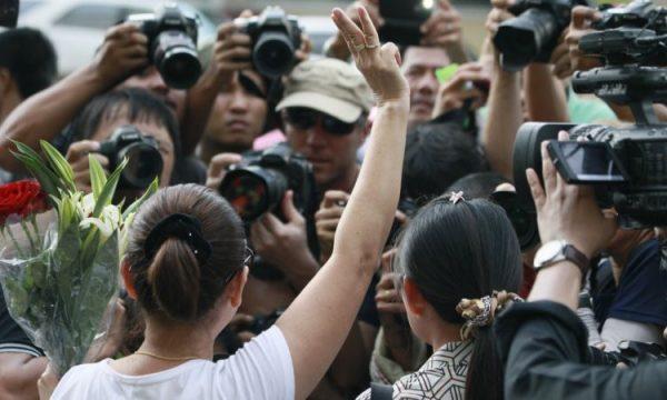 ASEAN e i diritti umani in Thailandia