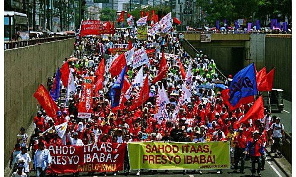Domenica di sangue nelle Filippine con 9 militanti uccisi