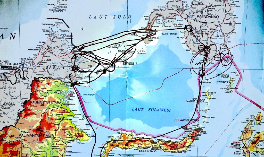 Le acque pericolose del Mare di Sulu tra pirateria e terrorismo islamico
