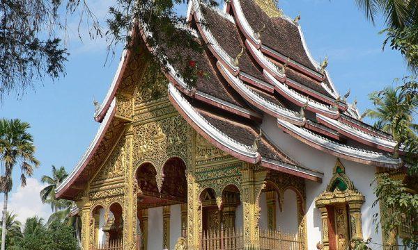 Buddismo theravada Thailandese e il nazionalismo razzista