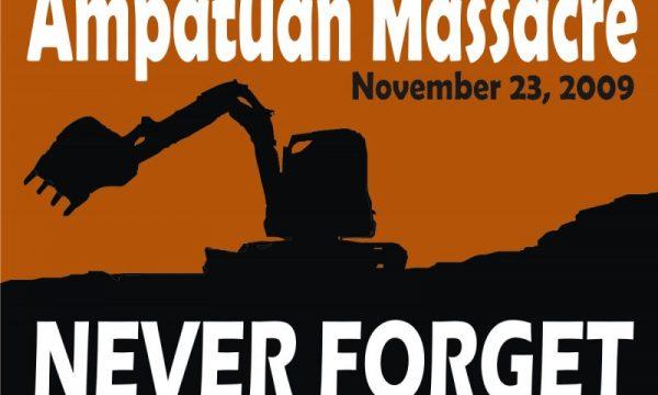 Il Massacro di Ampatuan, il ricordo di Aquiles Zonio