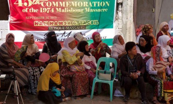 Il massacro di Malisbong ed il privilegio di ricordare