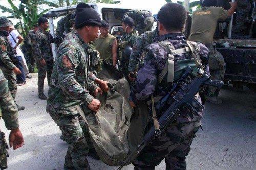 Bangsamoro fondamentale per gli interessi della sicurezza USA Filippine