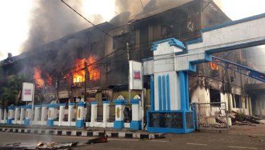 9 soldati indonesiani accusati della morte di 2 fratelli papuani