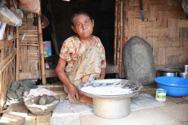 maramargyi