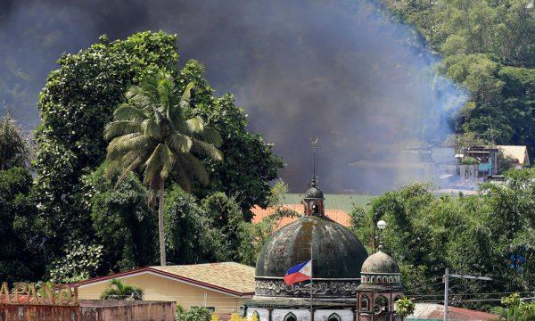 Mindanao non sarà la prossima Siria del ISIS nonostante i combattenti stranieri