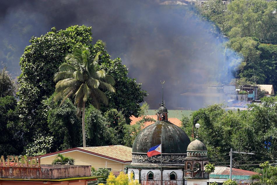 Ricostruzione di Marawi: ombra oscura sull'eredità Duterte