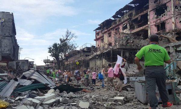 Dopo Marawi, applicare l'accordo formale di pace sull'autonomia Bangsamoro