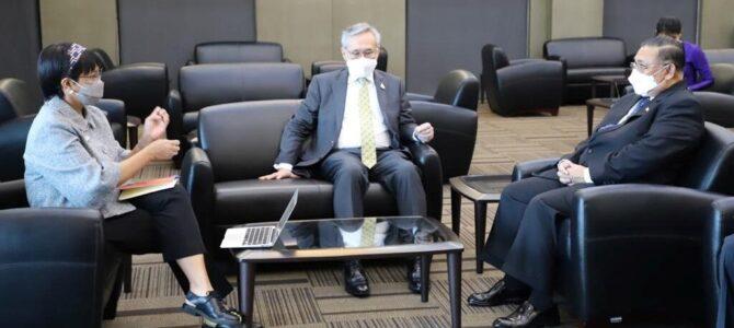 Per Salvare Myanmar, il gruppo ASEAN deve agire ora