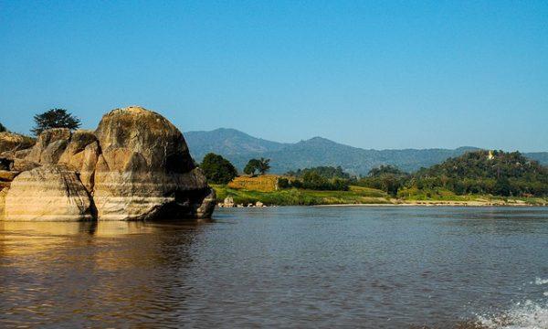 Il Mekong ospita l'industria della pesca di acqua dolce più grande al mondo