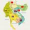 Regione Mekong e la rivalità USA Cina al tempo di Biden