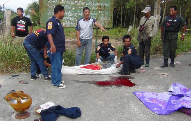 arresto di due ranger paramilitari