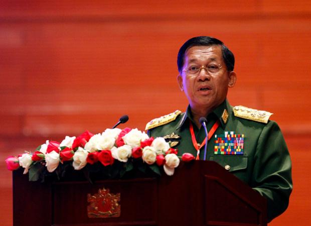Guerra civile totale: quello che è a rischio nel Myanmar dei militari