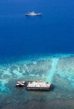 mare cinese meridionale